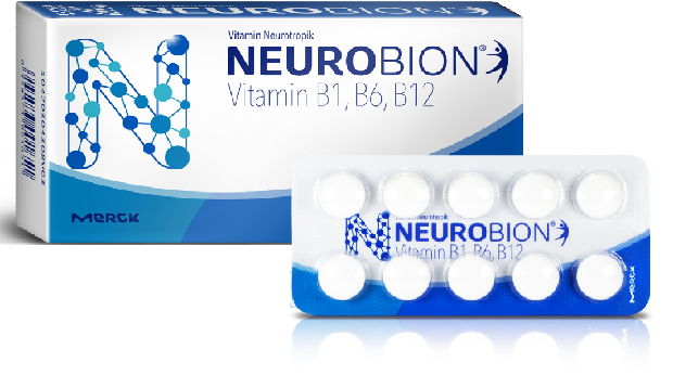 Presented by Neurobion