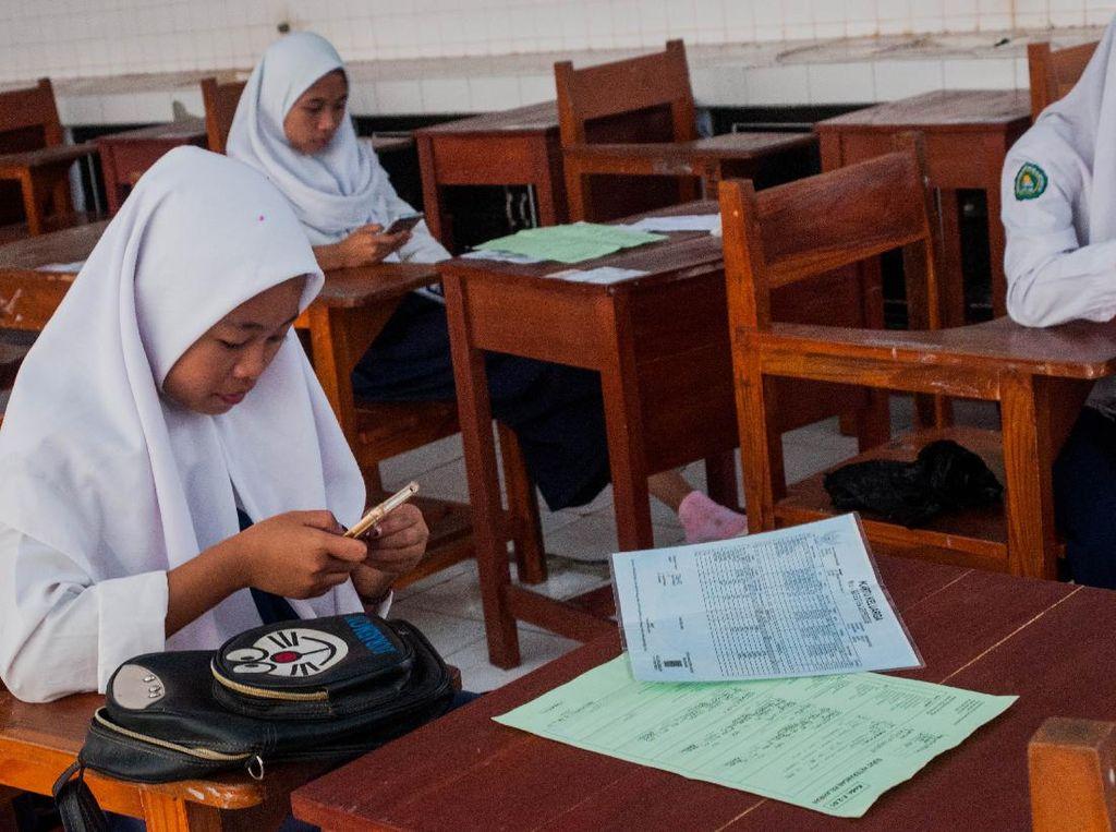 Zonasi PPDB Jakarta Tetap Berdasar Usia, PD: Tak Sesuai Merdeka Belajar