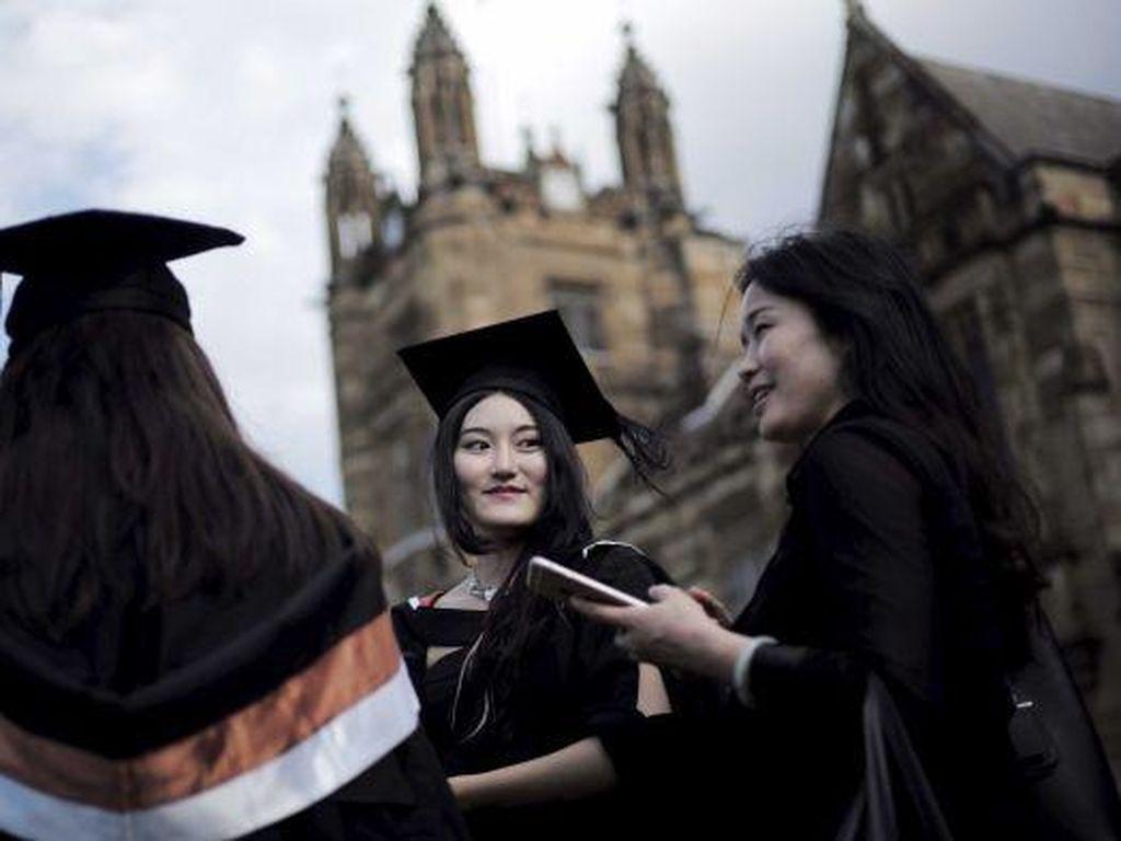 6 Universitas di Indonesia yang Lulusannya Mudah Dapat Kerja, Bisa Tebak?