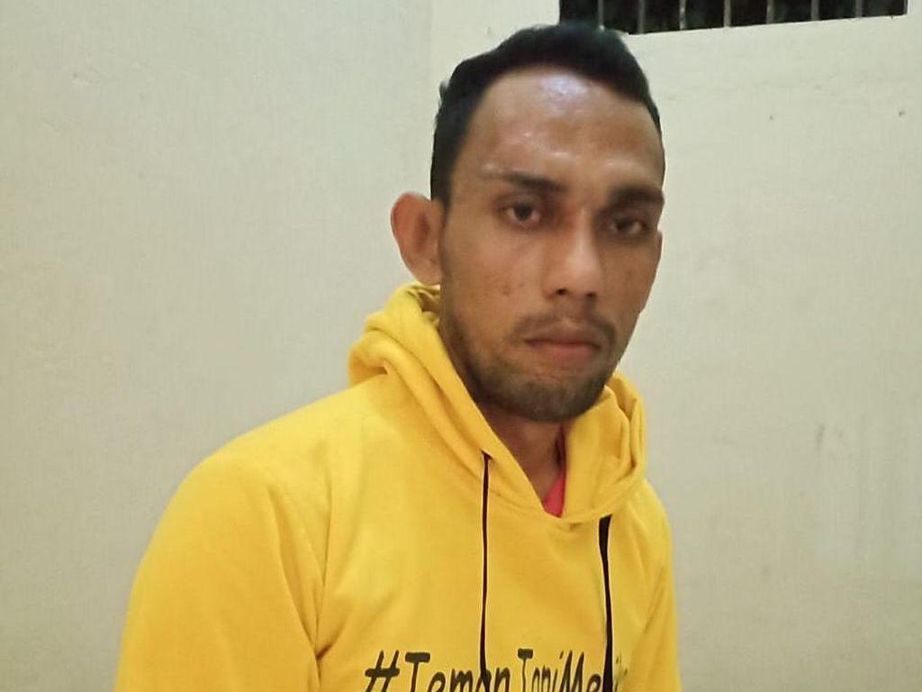 Polisi Gadungan di NTB Ditangkap Usai Bawa Kabur Uang Rp 17 Juta