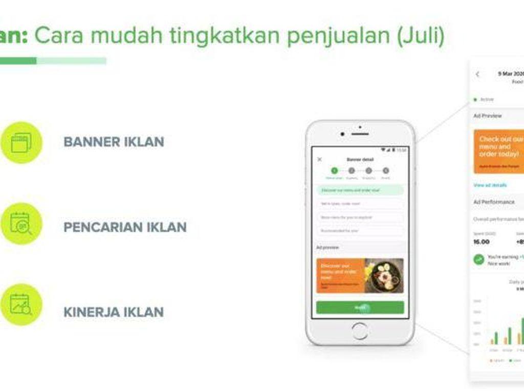 Grab Bikin Aplikasi Khusus Buat Kembangkan Bisnis Kecil