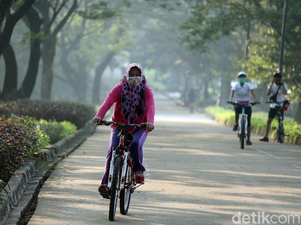 Alasan Para Pemula Beli Sepeda, Gabut saat WFH hingga Susah Cari Ojol