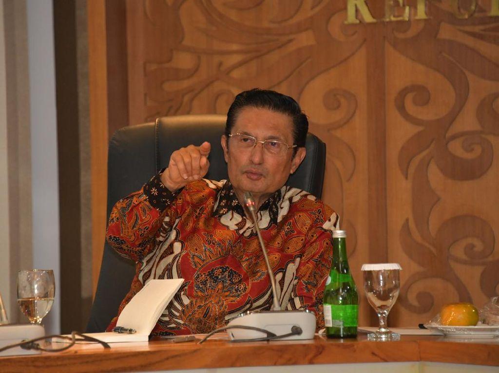 Wakil Ketua MPR Sarankan Pemerintah Tunda Siswa Masuk Sekolah