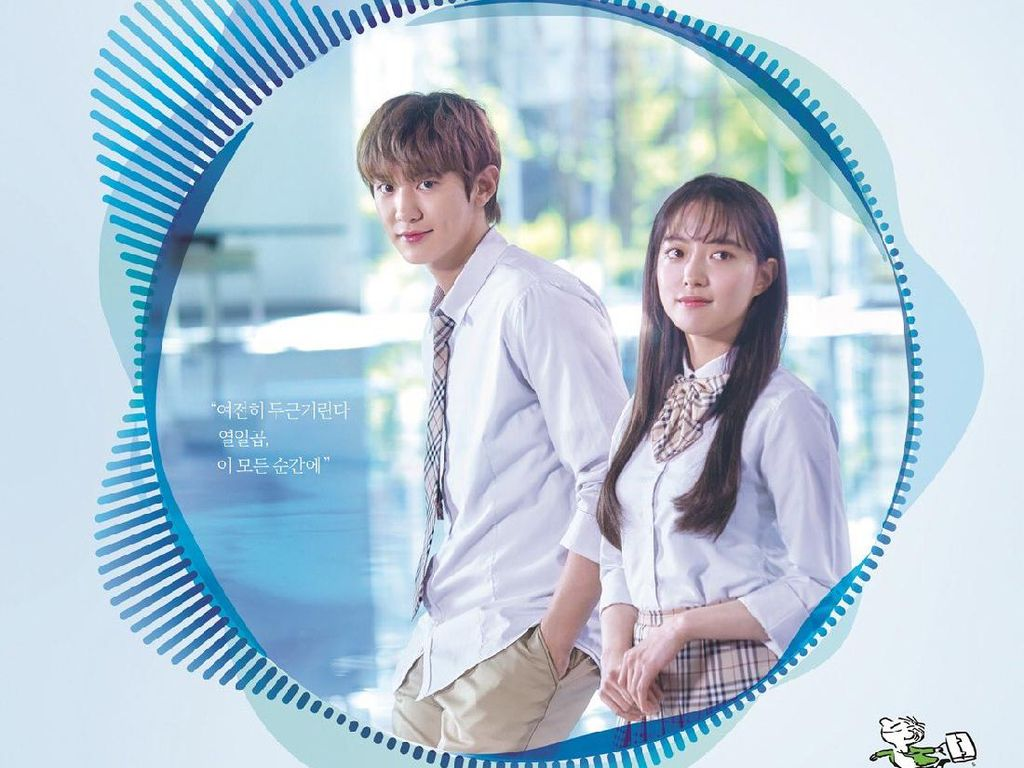 Naver Bikin Drama Korea versi Audio, Dibintangi Chanyeol EXO hingga Kang Sora