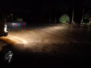 Banjir Bandang Terjang 3 Kecamatan di Jeneponto, 1 Tewas 3 Hilang