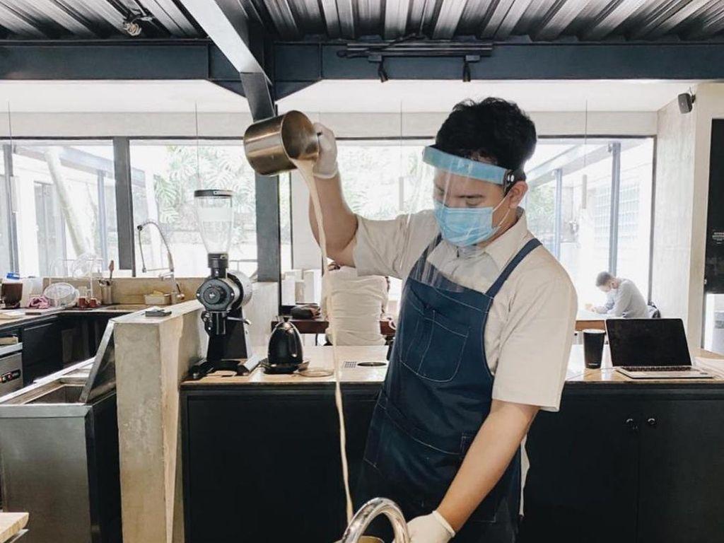 5 Coffee Shop di Jakarta yang Sudah Buka dengan Protokol New Normal