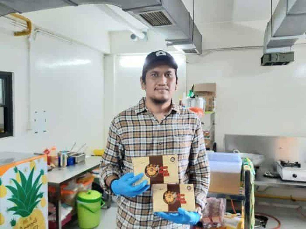 Bisnis Kuliner Ini Tetap Bertahan Meski Corona Merajalela