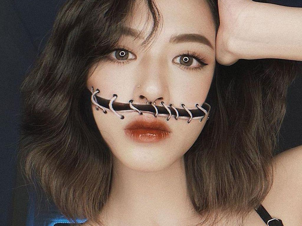 Kerennya Ilusi Makeup yang Bikin Mata Tertipu