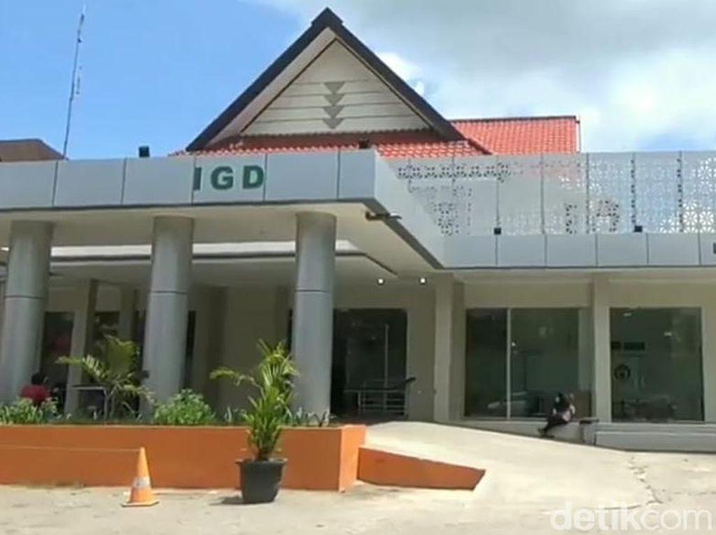 IGD RSUD Nganjuk Ditutup Setelah Dokter Jaga Positif COVID-19