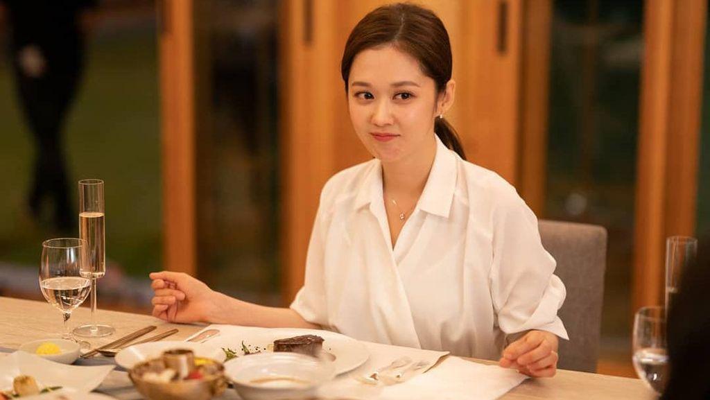 Si Cantik Jang Nara, Pemeran Oh My Baby yang Hobi Kulineran