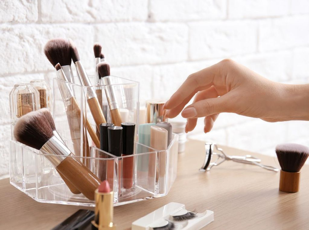 Ini Persiapan Makeup Artist Indonesia Kerja Lagi di Era New Normal