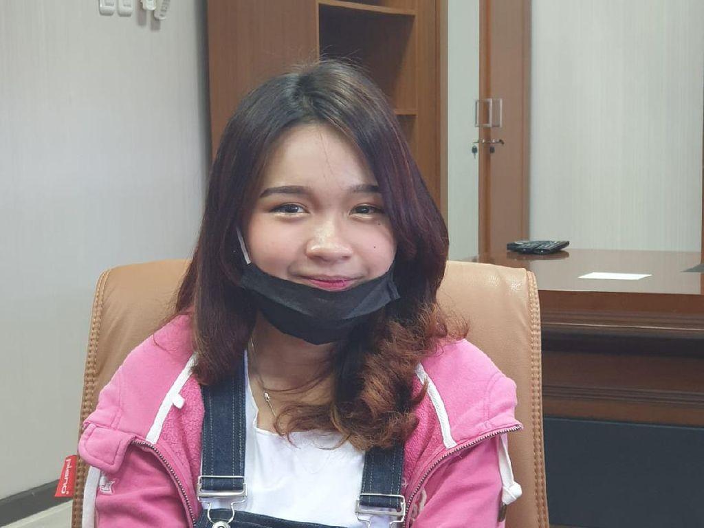 Akhirnya Gadis Cantik Asal Bandung Ini Ditemukan di Garut