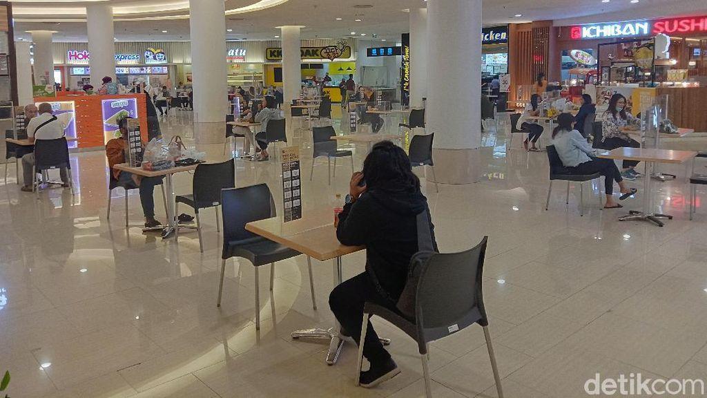Persiapan Restoran di Surabaya Menyambut New Normal