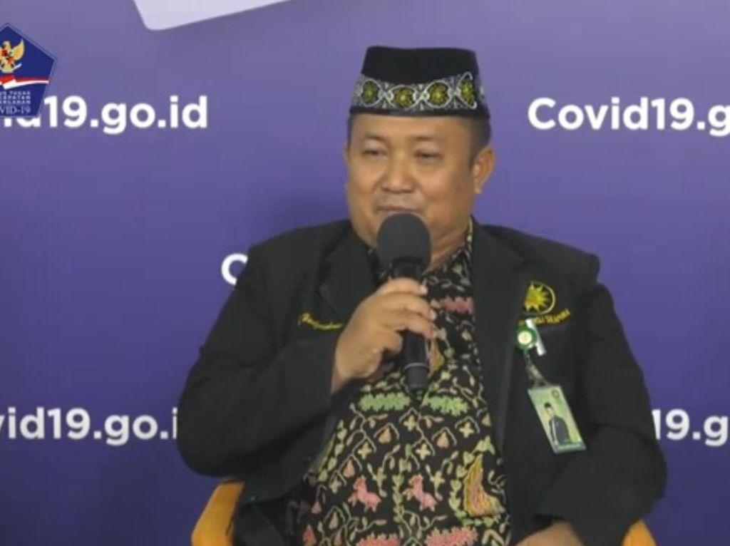 Perjuangan Pengurus Jenazah Corona Sampai Debat dengan Keluarga Korban