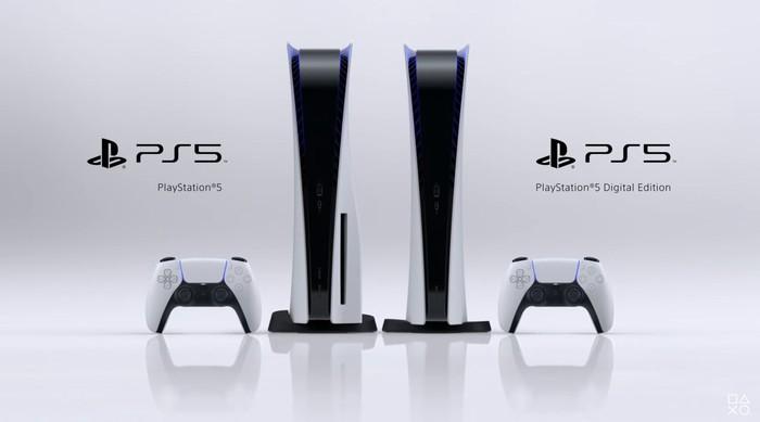 PS5 di India Sudah Dipatenkan, Sony Bakal Susah Jualan. Foto: Sony