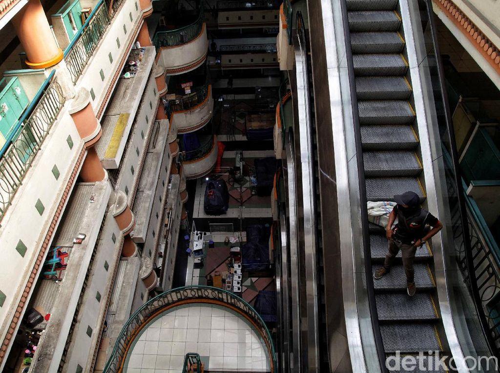 Sekolah hingga Pasar Malam Masih Dilarang Seturut PSBB DKI Diperpanjang