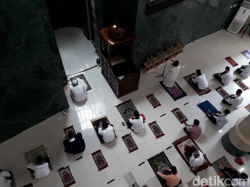 Masjid Balai Kota DKI Jakarta Gelar Salat Idul Adha 2020 Besok