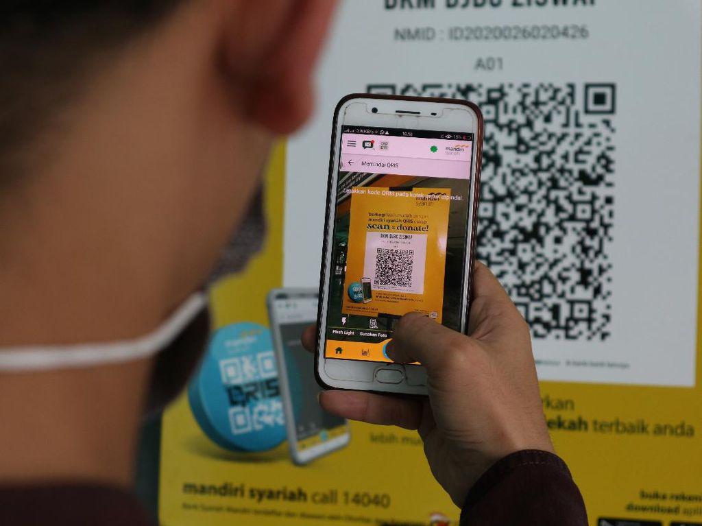 OJK Minta Siswa SMP Punya Tabungan Bank Digital, Ini Alasannya