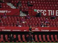 Sevilla Vs Real Betis Sepi, Penonton Virtualnya Jadi Ejekan