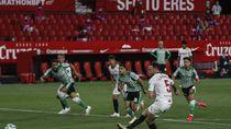 Video: LaLiga Dimulai Kembali, Sevilla Hajar Real Betis