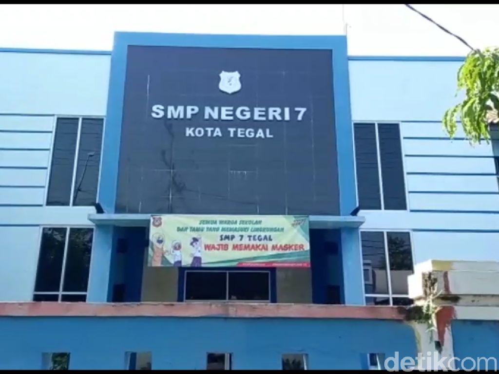 Mengintip Persiapan New Normal di Sekolah Kota Tegal