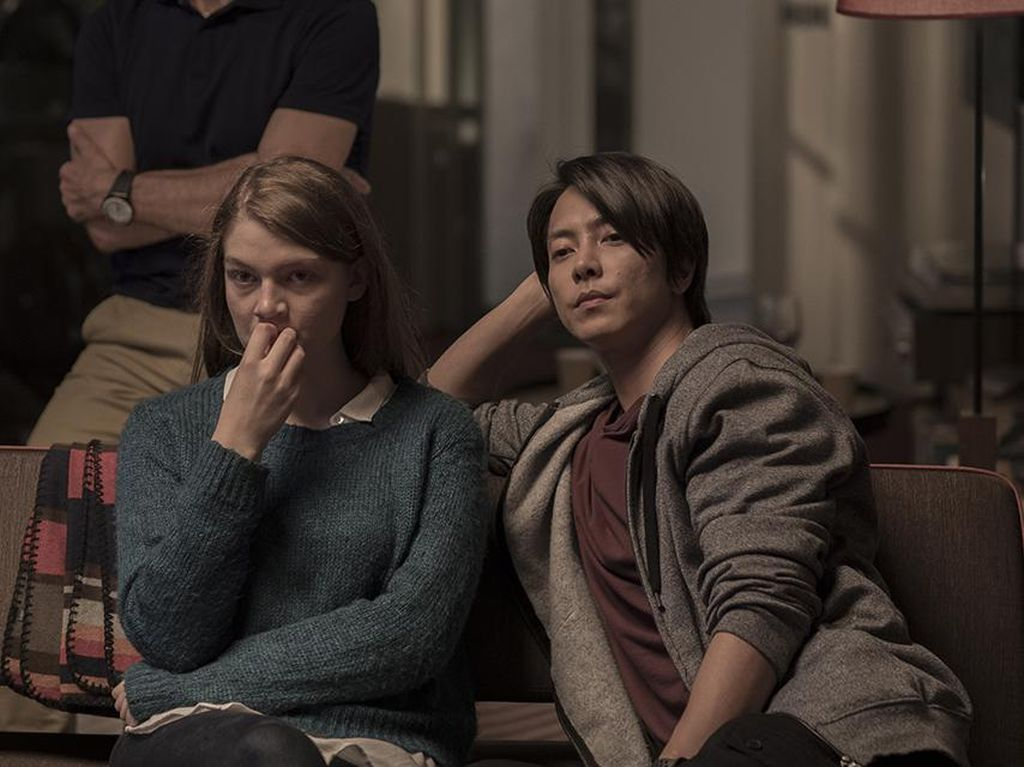 Miniseri HBO The Head Dibintangi Tomohisa Yamashita Tayang Malam Ini