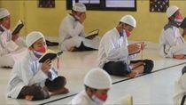 Kemenag Tambahkan Anggaran Rp 2,6 T untuk Pesantren dan Lembaga Keagamaan Islam