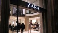 Zara Terancam Diboikot Akibat Komentar Desainer Soal Anti-Palestina