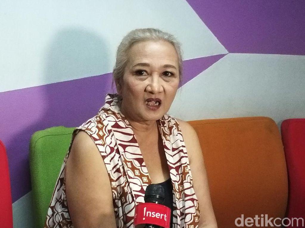Imbas Corona, Yati Surachman Sempat Kepikiran Ngutang