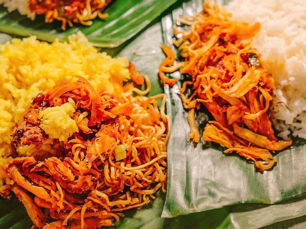 Intip 5 Kuliner Khas Bali yang Bikin Para Traveler Rindu