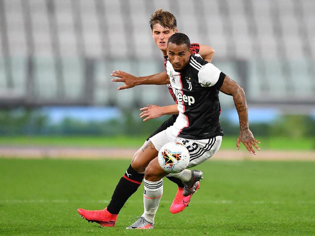 Sarri Puas dengan Performa Juventus di 30 Menit Pertama