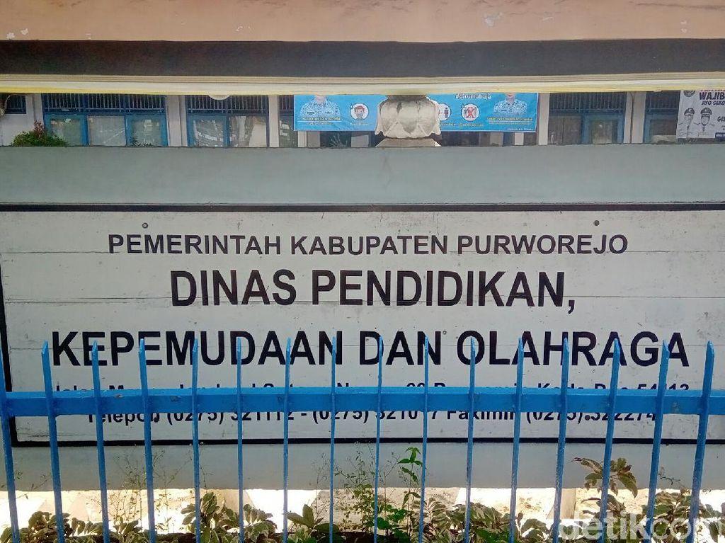 Masa Belajar di Rumah Siswa PAUD-SMP Purworejo Diperpanjang hingga 20 Juni