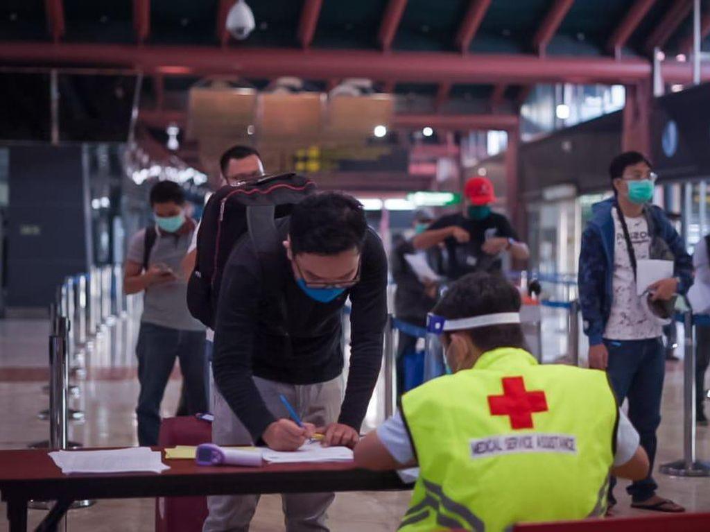AP II Pastikan Penerbangan Domestik Kini Lebih Simpel