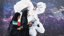 Misi Pertama Uni Emirat Arab ke Mars untuk Menginsiprasi Kaum Muda
