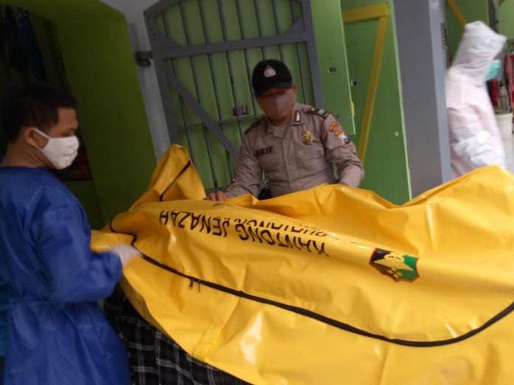 Seorang Napi Kasus Narkoba Tewas Gantung Diri di Lapas Jombang