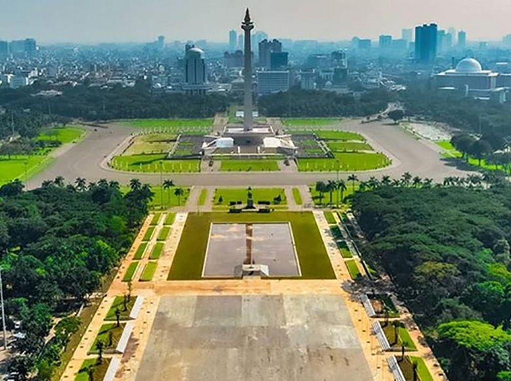Salip Jabar, Investasi DKI Jakarta Rp 30 T di Kuartal II