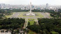 Chord Gitar dan Lirik Kicir Kicir, Lagu dari Jakarta