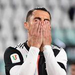 Ronaldo Gagal Penalti, Messi Cetak Gol