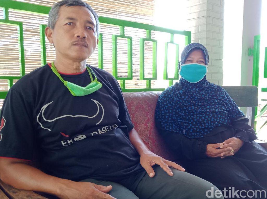 Menabung 17 Tahun, Penjual Kerupuk di Klaten Ini 2 Kali Tertunda Naik Haji