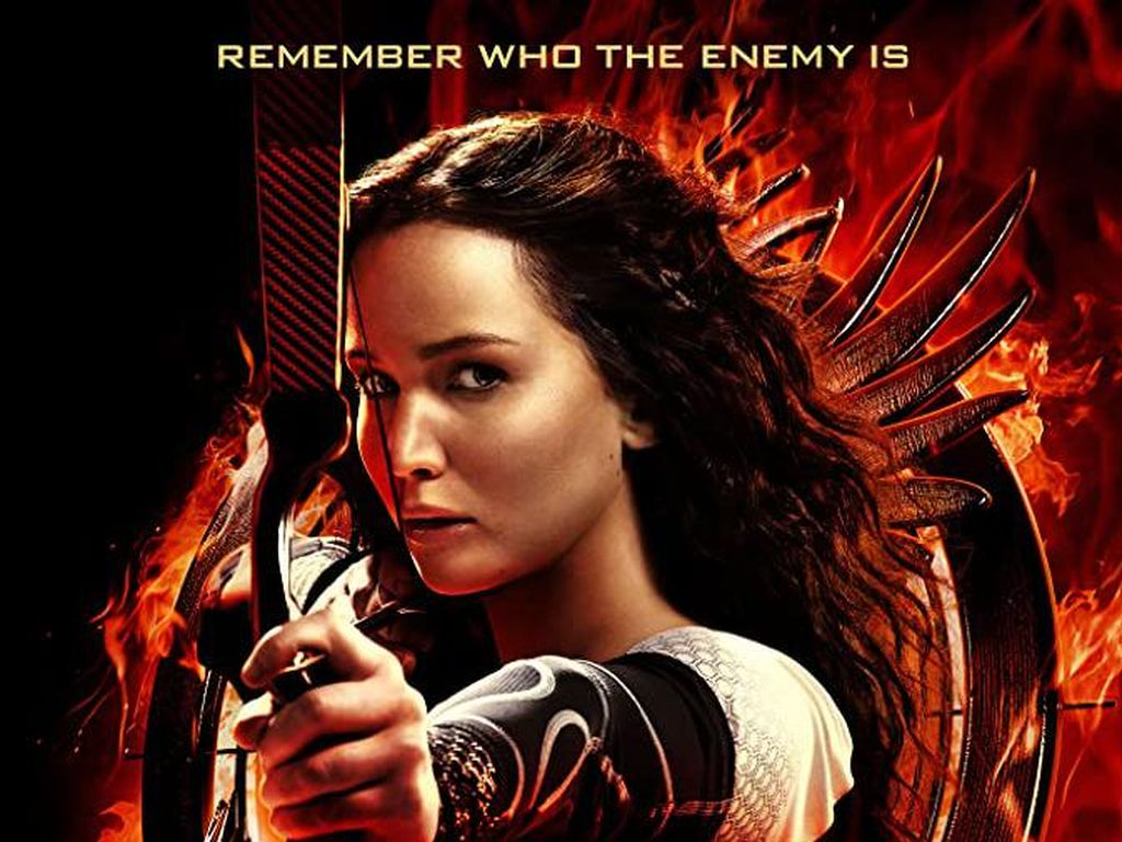 Sinopsis The Hunger Games: Catching Fire, Tayang Malam Ini di Trans TV