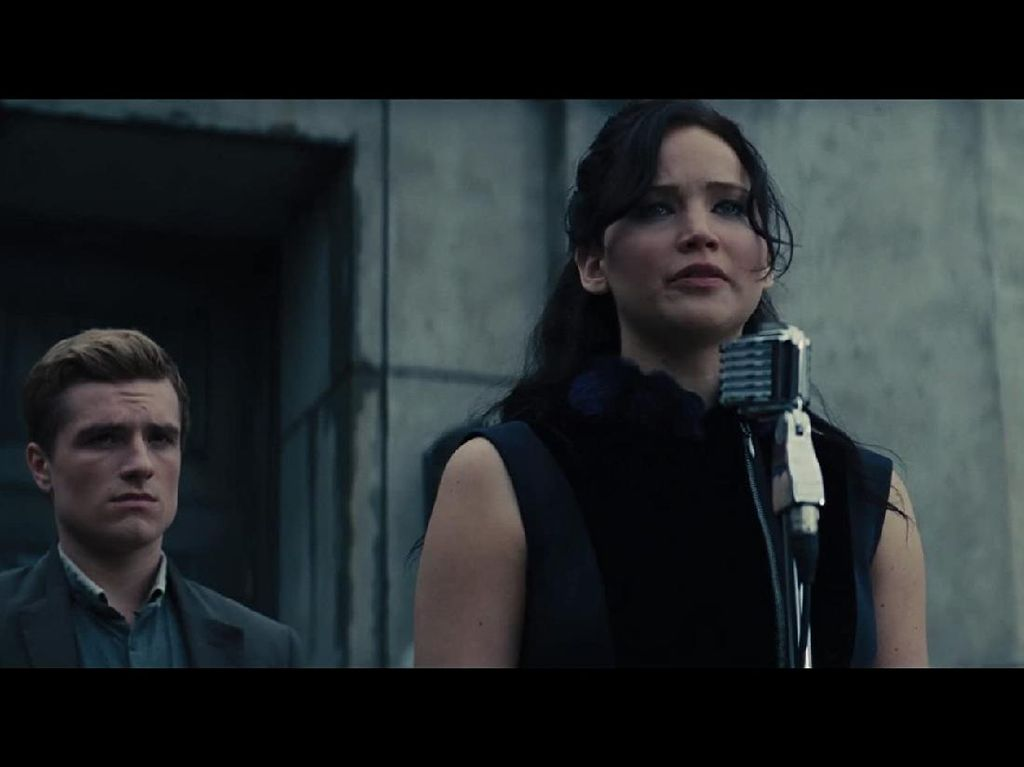 Sinopsis The Hunger Games Catching Fire, Tayang Malam Ini di Trans TV
