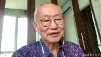 William Wongso Soal Promosi Kuliner Lokal ke Mancanegara: Tiru Thailand!