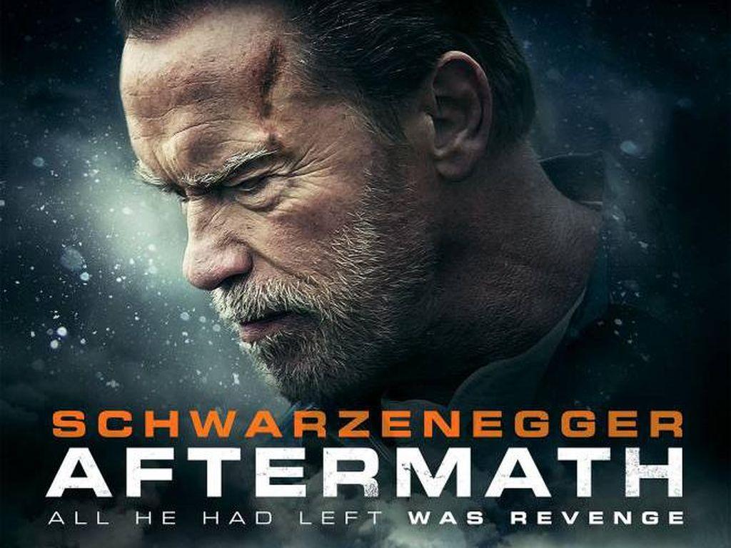 Sinopsis Aftermath, Musibah Tragis Menimpa Arnold Schwarzenegger