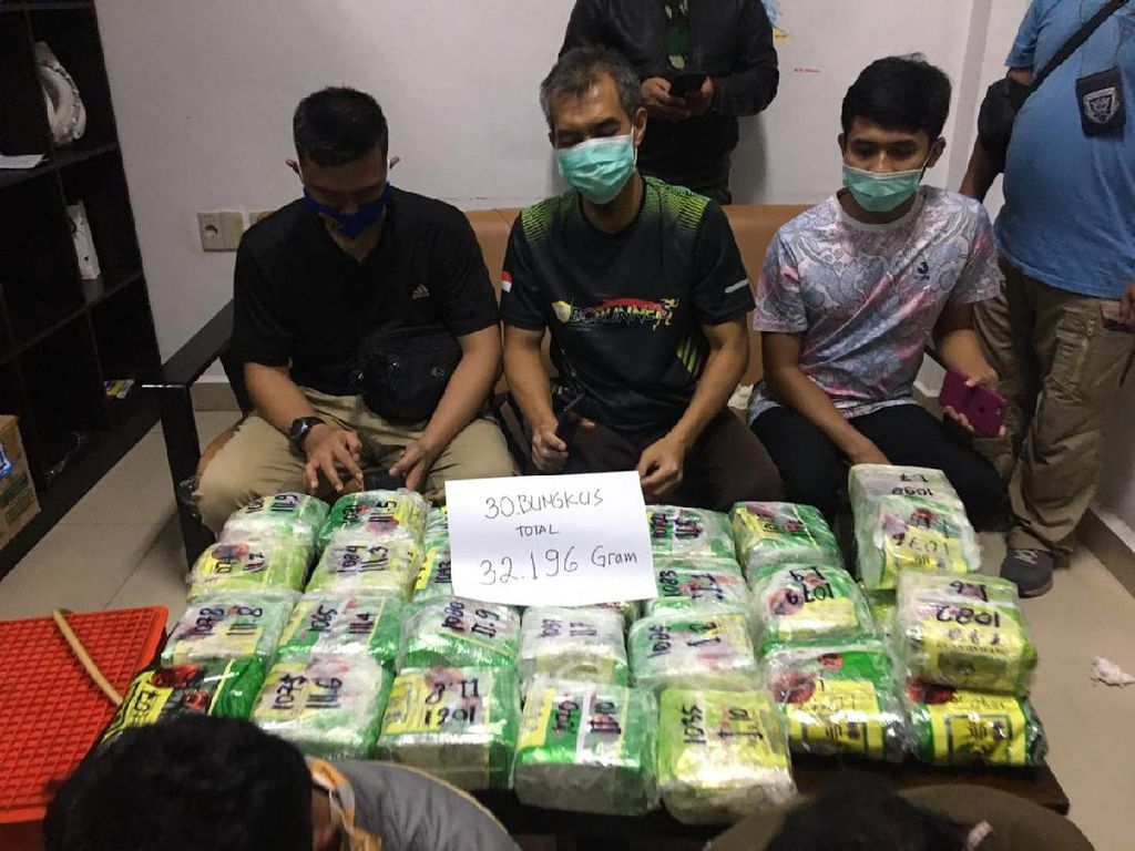 Gegara Masalah Ini Penyelundupan Narkotika Ilegal di Rupat Marak