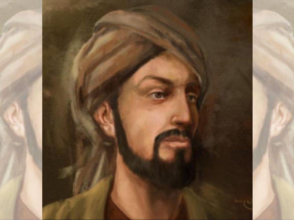 Lilin dan Inovasi Ilmuwan Muslim Al Jazari
