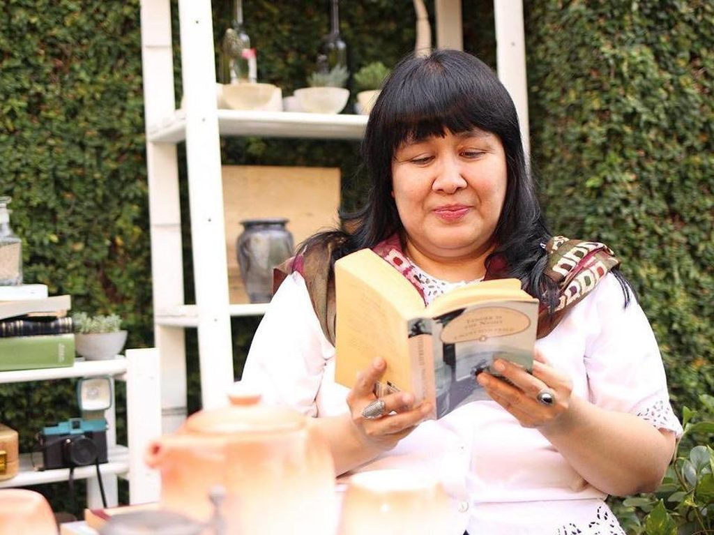Novel Laut Bercerita Leila S Chudori Raih S.E.A. Write Award 2020
