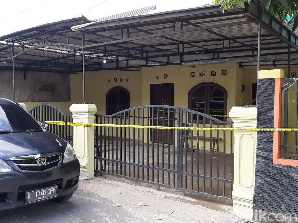 Dua Pelaku Penusukan-Perampasan Senjata Polisi di Palembang Ditangkap