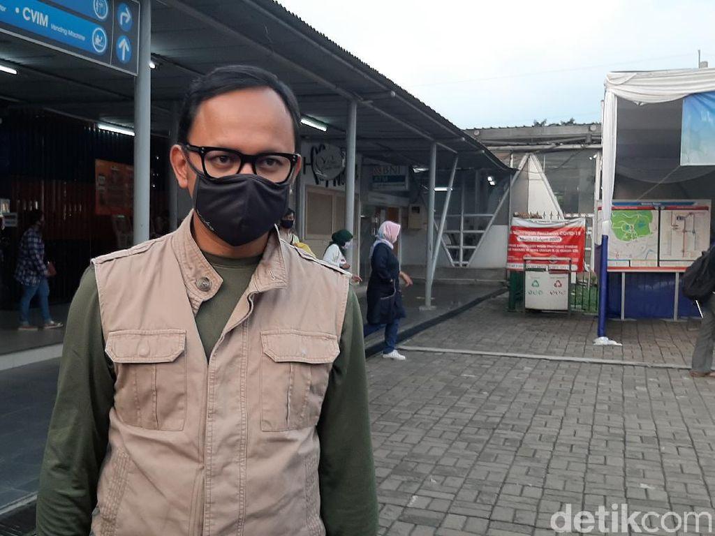Cegah Lonjakan Penumpang KRL, Pemkot Bogor Siapkan 30 Bus Gratis