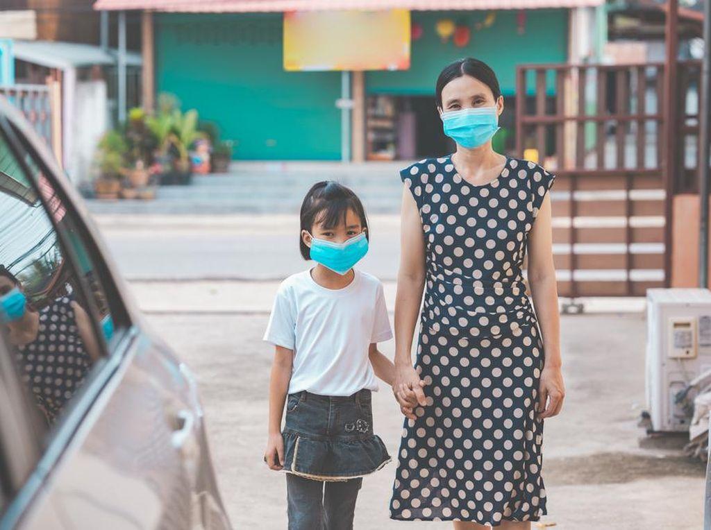 Hindari Virus Usai Bepergian, Lakukan Hal Ini Sesampai di Rumah