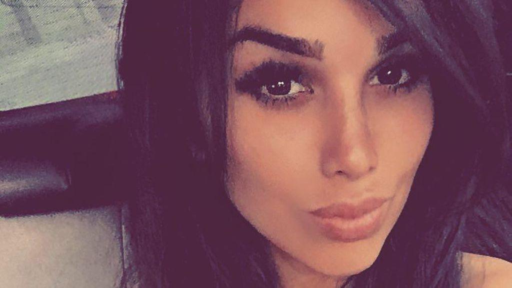Foto: Bintang Reality Show Cantik yang Kematiannya Jadi Teka-teki
